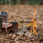 cara betahan hidup di hutan, Cara Bertahan Hidup di Hutan | Survival di Hutan, SHUNT Magetan