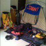 , Memilih Perlengkapan Untuk Mendaki Gunung, SHUNT Magetan