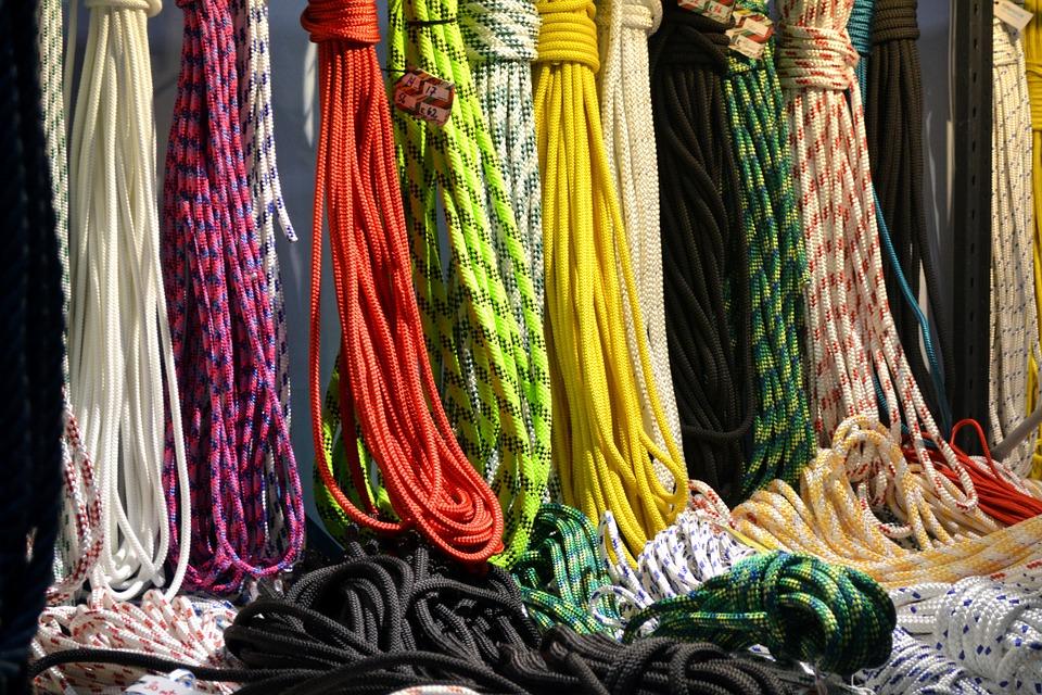 apa itu tali prusik, Apa Itu Tali Prusik dan Apa Fungsinya, SHUNT Magetan