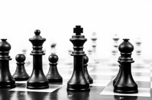 materi kepemimpinan dalam organisasi dan gaya kepemimpinan