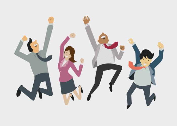 Motivasi Kenapa Harus Ikut Organisasi - Keterlibatan karyawan