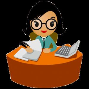 peran sekretaris, tugas sekretaris, fungsi sekretaris, tujuan sekretaris