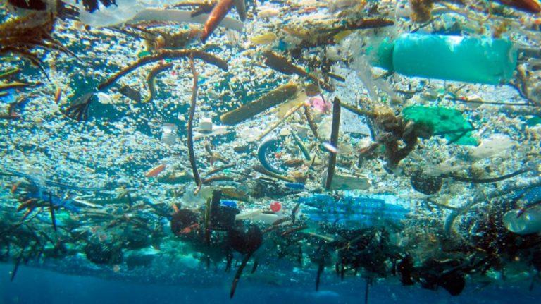 pencemaran lingkungan, macam-macam pencemaran lingkungan