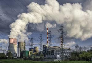 pencemaran lingkungan, macam-macam pencemaran lingkungan, pencemaran udara