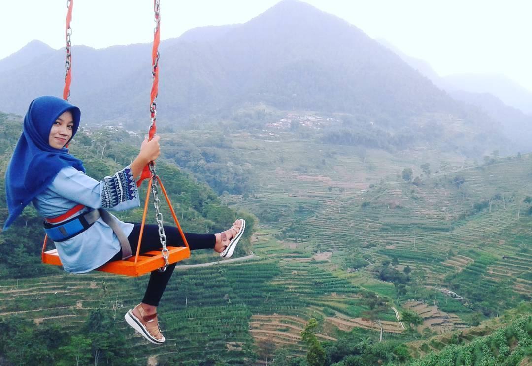 taman wisata genilangit, Lokasi dan Rute Taman Wisata Bedengan Genilangit Magetan, SHUNT Magetan