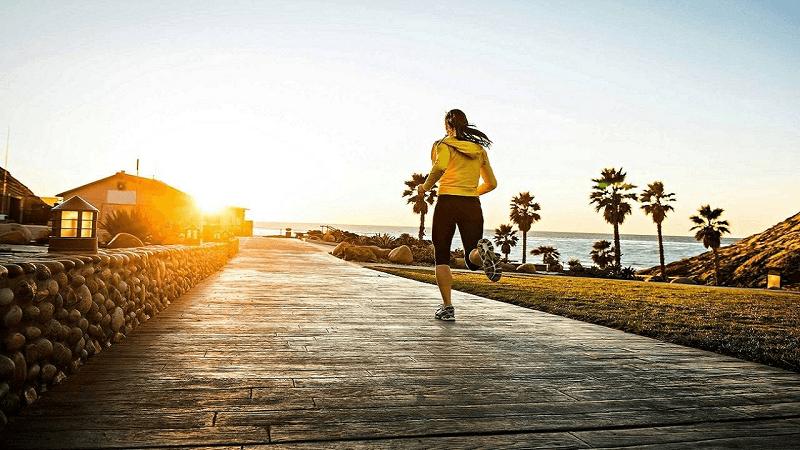 manfaat lari pagi, 7 Manfaat Lari Pagi Untuk Wanita, SHUNT Magetan