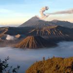 gunung semeru, Misteri Gunung Semeru yang  Bikin Merinding, SHUNT Magetan