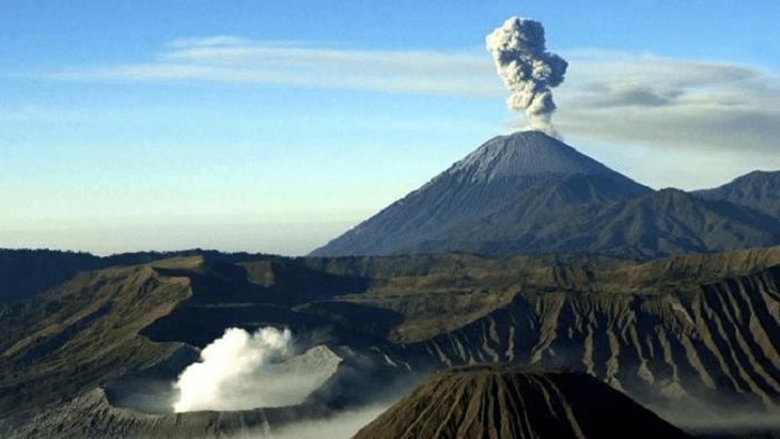 gunung semeru, 5 Fakta Pendakian Gunung Semeru, SHUNT Magetan