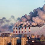 penyebab pencemaran udara, 10 Penyebab Umum Pencemaran Udara, SHUNT Magetan