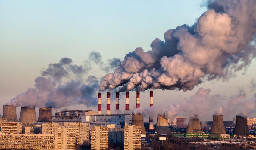 10 Penyebab Umum Pencemaran Udara