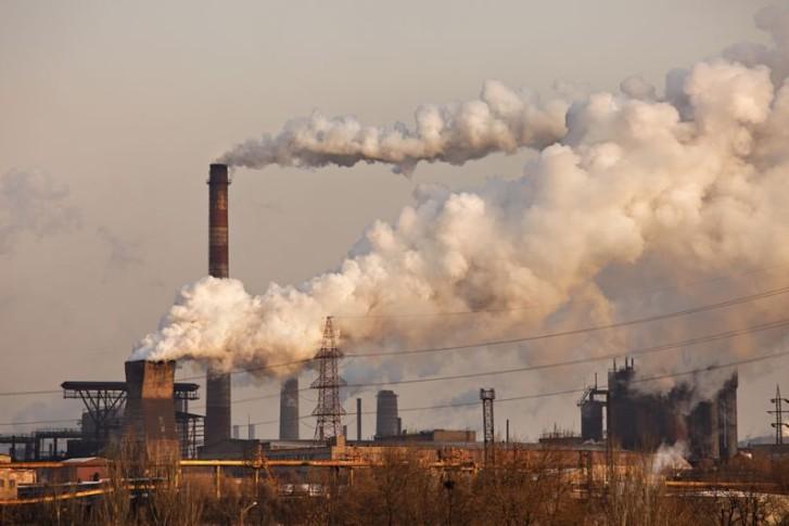 pencemaran udara, penyebab pencemaran udara, faktor pencemaran udara