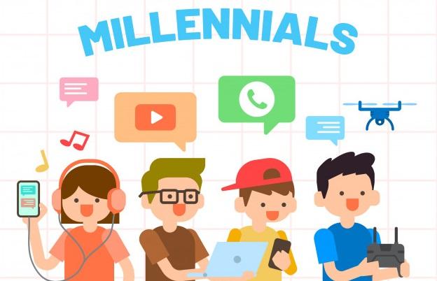 10 Cara Menghasilkan Uang dari Internet Untuk Para Milenial