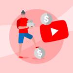 cara mendapatkan uang dari youtube, Cara Mendapatkan Uang dari Youtube, SHUNT Magetan