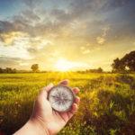cara menggunakan kompas, Cara Menggunakan Kompas Bidik Yang Benar, SHUNT Magetan