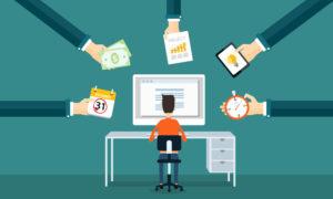 5 Pekerjaan Online Untuk Pelajar SMP, SMA, SMK dan Mahasiswa