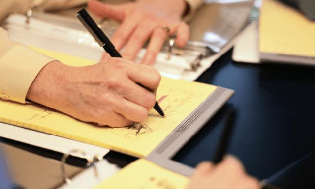 4+ Contoh Surat Permohonan Yang Perlu Anda Ketahui Sebelum Menuliskan Permohonan Anda