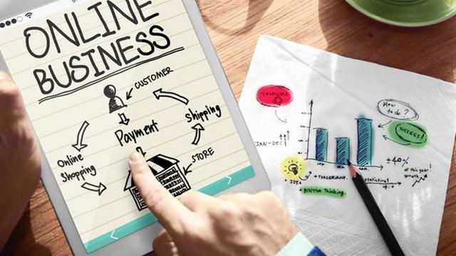 7 Cara Memulai Bisnis Online dari Nol