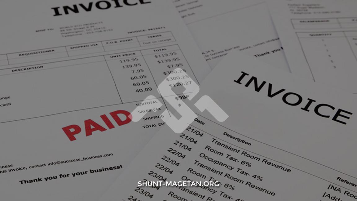 Memahami Apa Itu Invoice dan Bagaimana Cara Membuat Invoice yang Benar