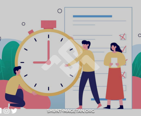 Tujuan Hidup Tak Kunjung Terealisasi? Ikuti 3 Cara Manajemen Waktu Berikut Ini