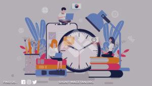 5 Tips dan Contoh Manajemen Waktu Agar Hidupmu Lebih Teratur
